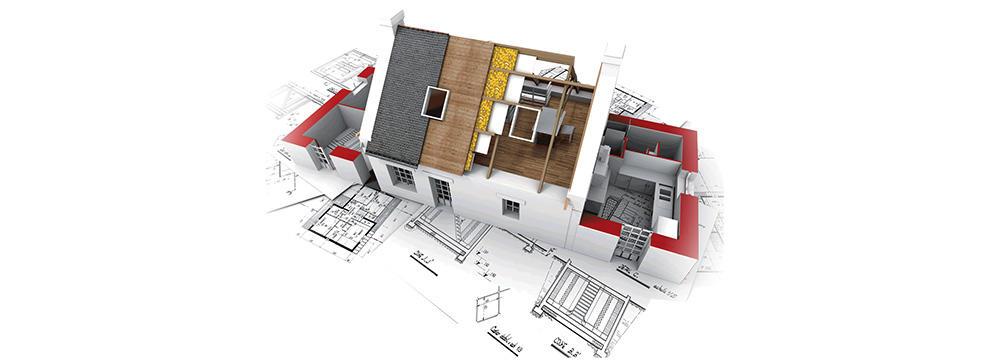 Étude, contrôle et coordination de projets de construction